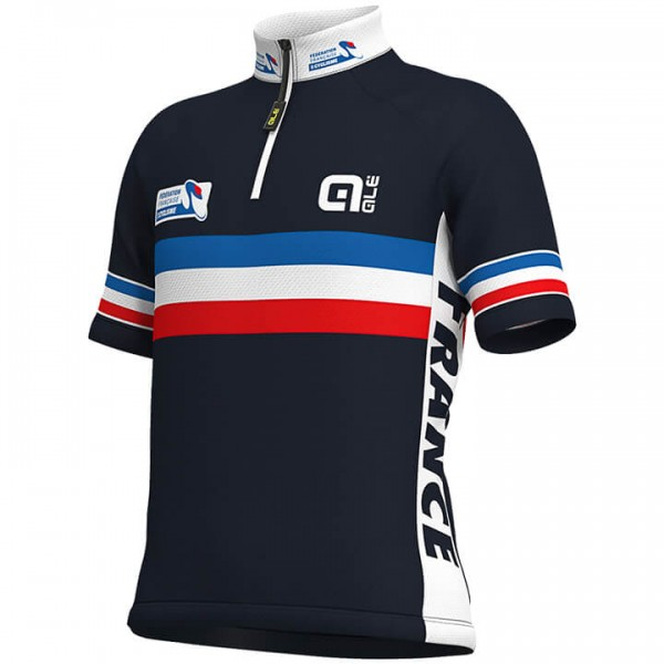 FRENCH NATIONAL TEAM 2019 Jersey
