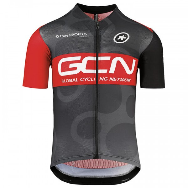 GLOBAL CYCLING NETWORK Team 2019 Short Sleeve Jersey