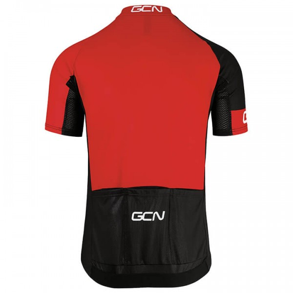GLOBAL CYCLING NETWORK Training 2019 Short Sleeve Jersey