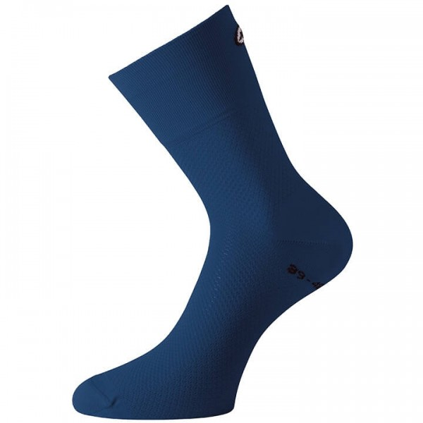 ASSOS Mille GT Cycling Socks blue