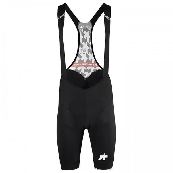 ASSOS T Équipe Evo blackSeries Bib Shorts black