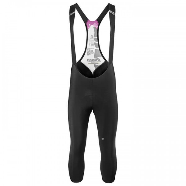 ASSOS TiburuKnickersMille_S7 blackSeries Bib Knickers