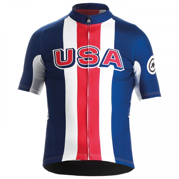 USA NATIONAL TEAM 2019Short Sleeve Jersey
