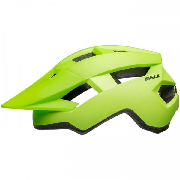 BELL MTB-Helm Sparks 2019 green