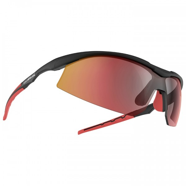 BLIZ Prime 2019 Cycling Eyewear black