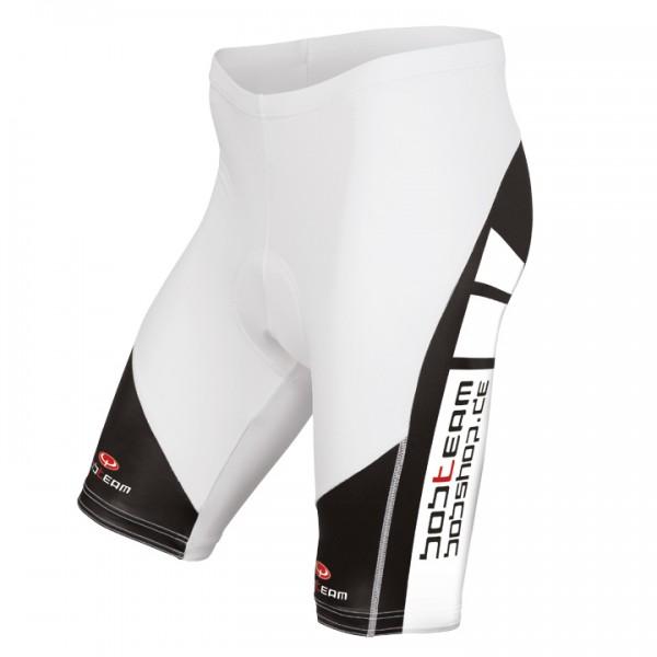 BOBTEAM Cycling shorts white
