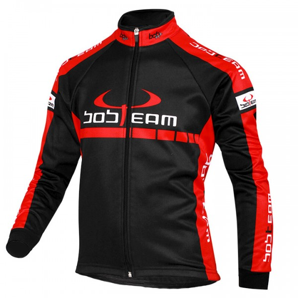 BOBTEAM Thermal Jacket black