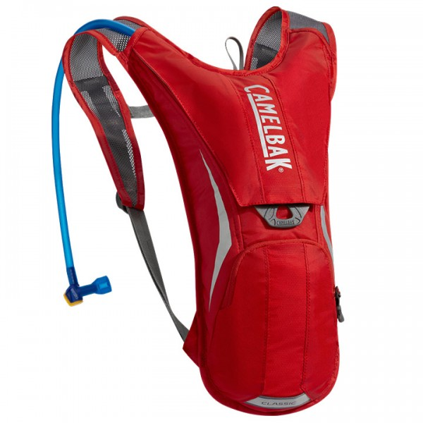 CAMELBAK Classic 2.0 l Hydration Pack red