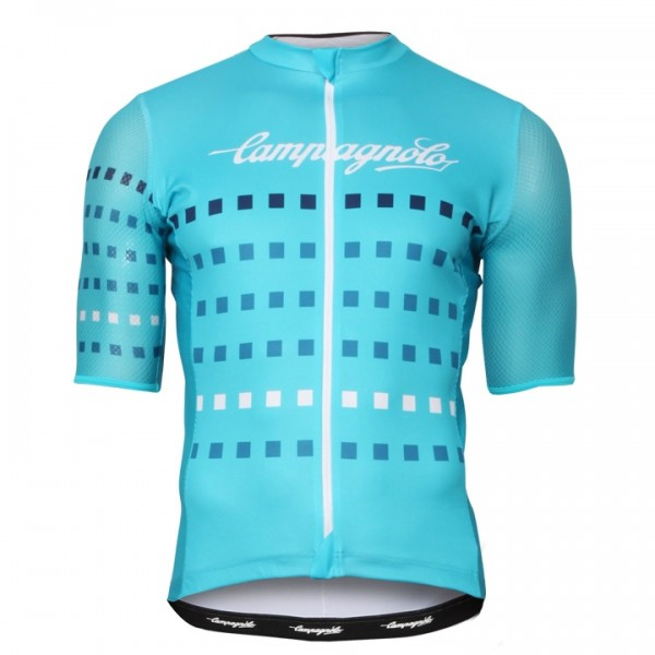 CAMPAGNOLO Iridio 1 Short Sleeve Jersey