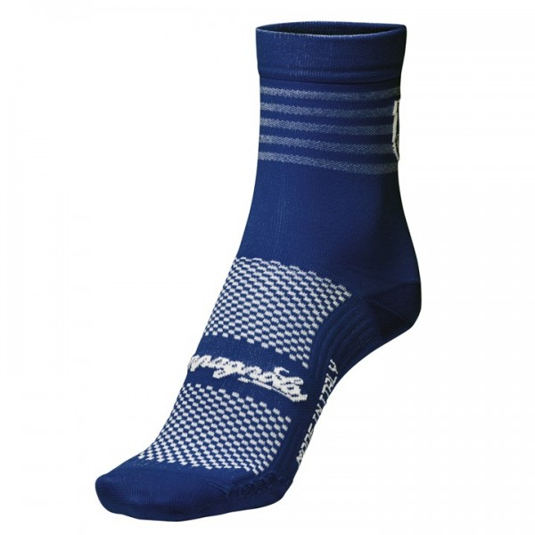 CAMPAGNOLO Litech Cycling Socks dark blue