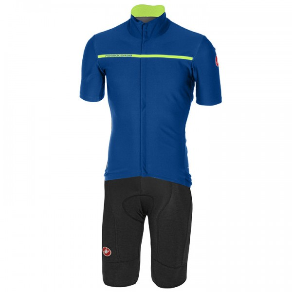 CASTELLI Gabba 3 Set (2 pieces)