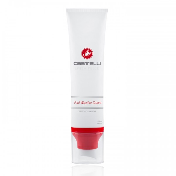 CASTELLI Linea Pelle Foul Weather Cream, 100 ml
