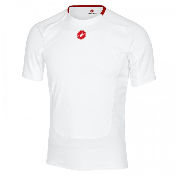 CASTELLI Prosecco Base Layer, white