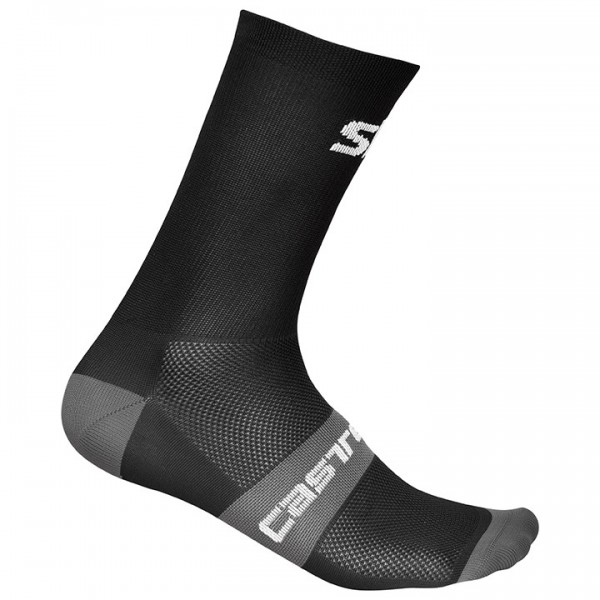 Team Sky 2019 Free Cycling Socks