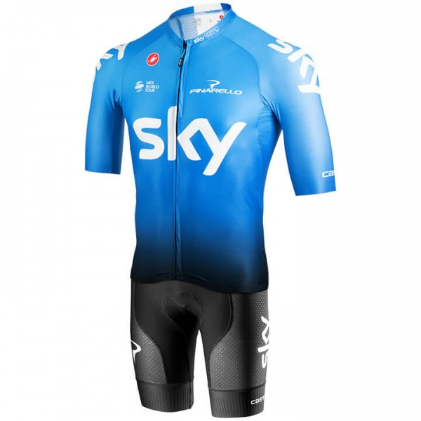 TEAM SKY Aero Training 2019 Set (2 pieces)