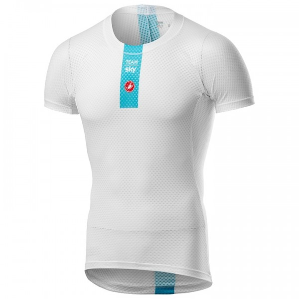 Team Sky Pro Mesh 2019 Base Layer