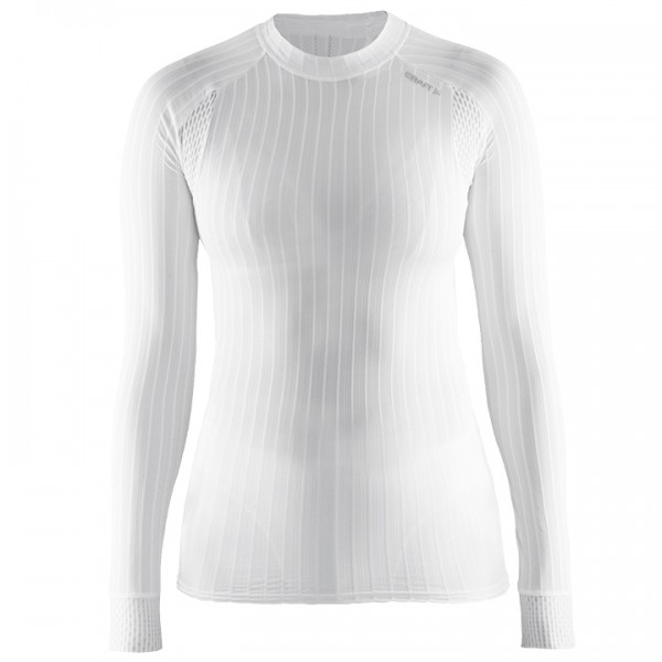 CRAFT Active Extreme 2.0 Long Sleeve Base Layer, white