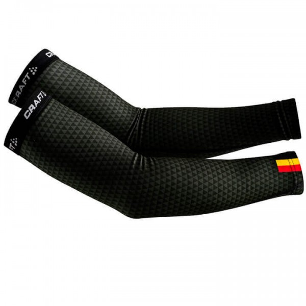 CRAFT MONUMENTS LBL La Doyenne 2018 Arm Warmers