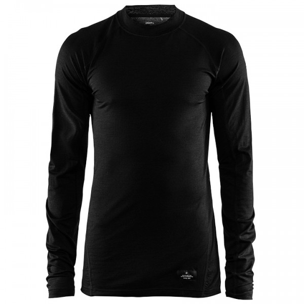 CRAFT Merino Lightweight Long Sleeve Base Layer