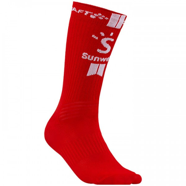 TEAM SUNWEB 2019 Cycling Socks