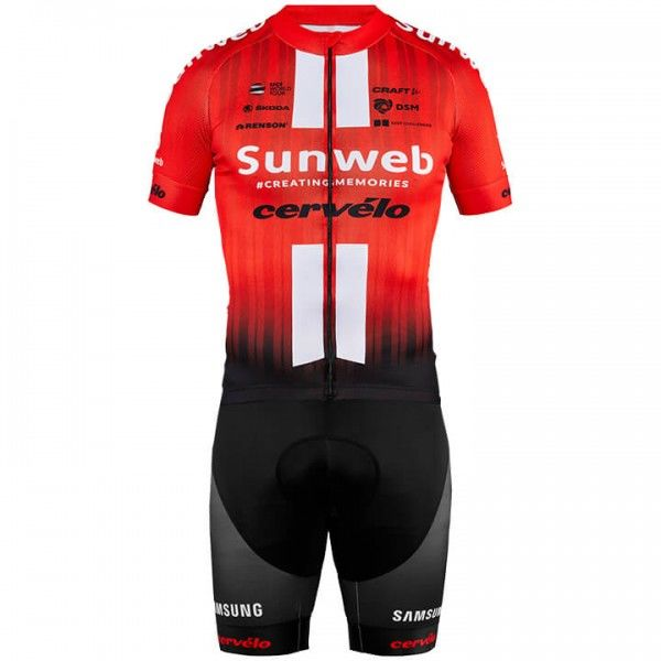 TEAM SUNWEB 2019 Set (2 pieces)