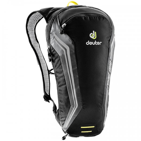 DEUTER Road One 2019 Cycling Backpack grey - black