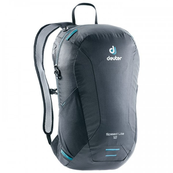 DEUTER Speedlite 12 2019 Backpack black