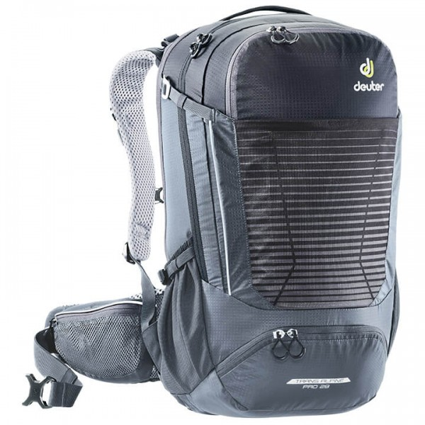DEUTER Trans Alpine Pro 28 2019 Cycling Backpack