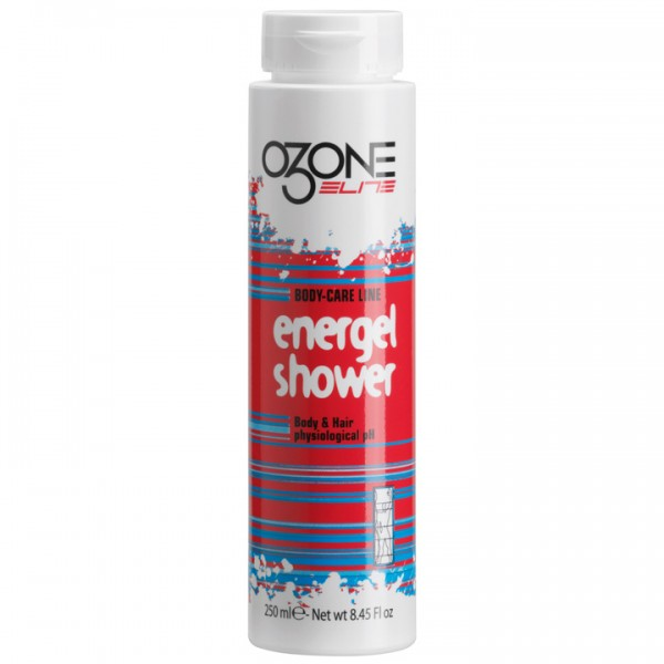 OZONE Energel Shower for Body and Hair 250ml