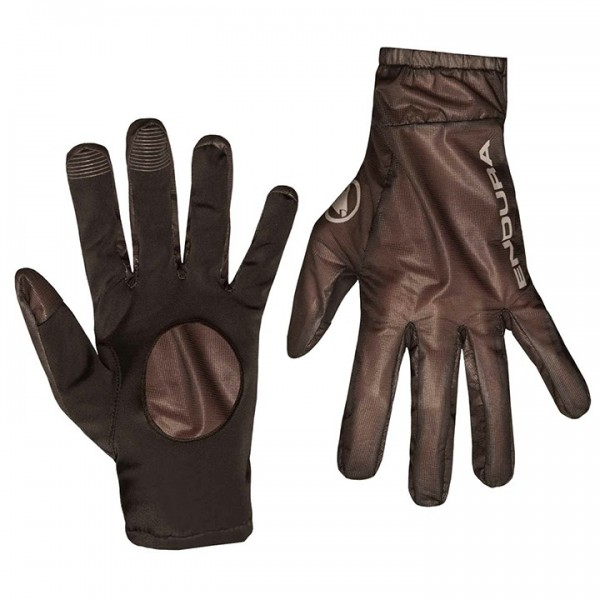 ENDURA Adrenalin Shell Full Finger Shell Gloves