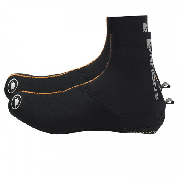 ENDURA Deluge Zipless Cycling Shoe Covers