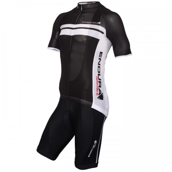 Set (2 pieces) ENDURA Pro SL black
