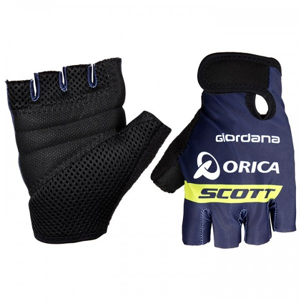 ORICA-SCOTT Cycling Gloves 2017