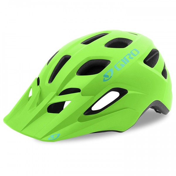 GIRO Fixture 2019 Cycling Helmet green