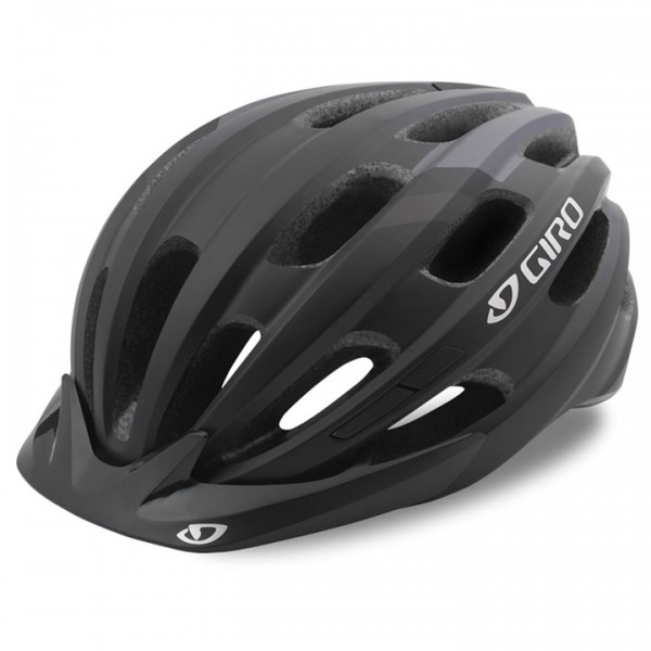 GIRO Register 2019 Cycling Helmet black