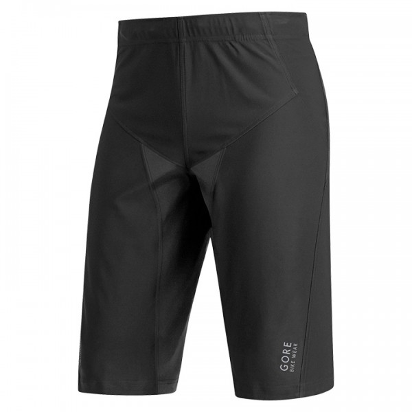 GORE Alp-X Pro WS SO Bike Shorts w/o Pad black