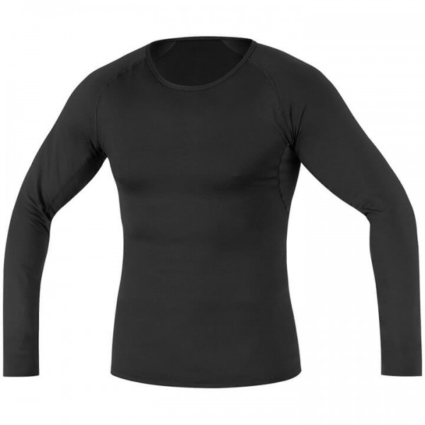 GORE M Long Sleeve Cycling Base Layer