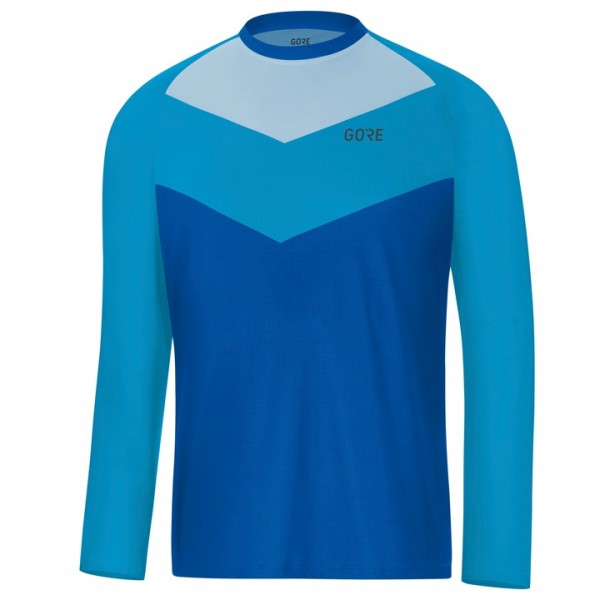 GORE Trail Long Sleeve Jersey