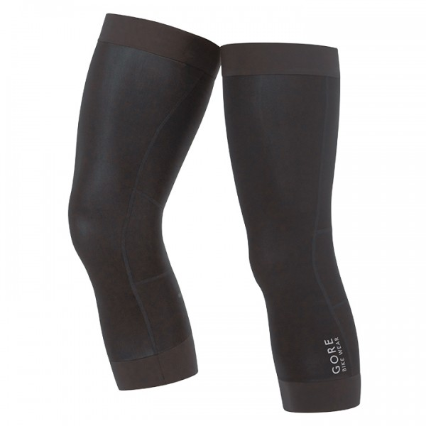 GORE Universal GWS Knee Warmers, black