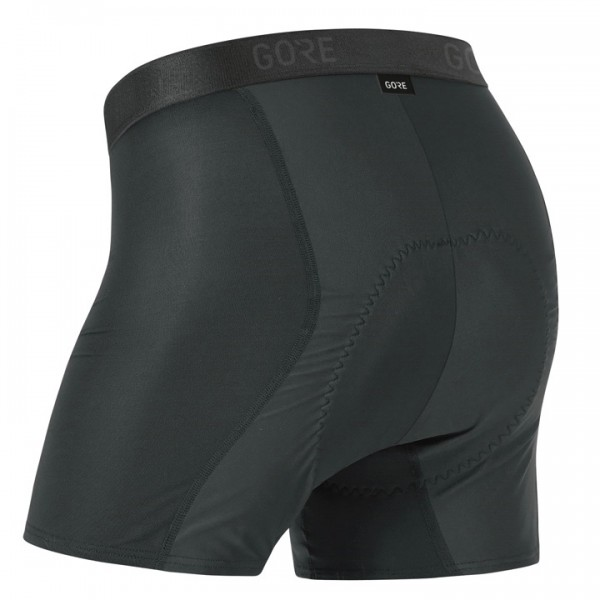 GORE Windstopper Padded Boxer C3 Shorts