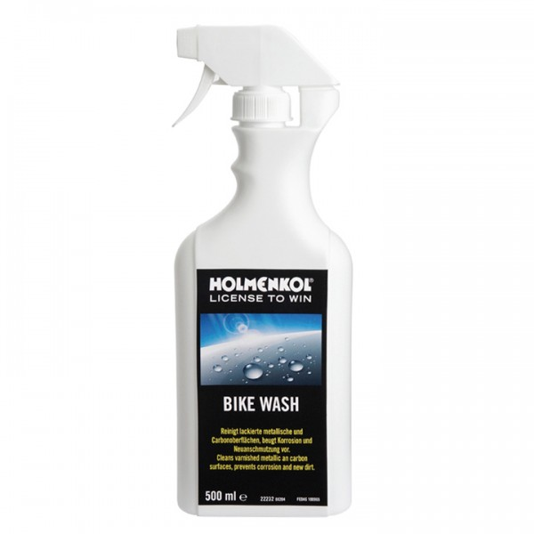 HOLMENKOL Cleaner Bike Wash 500ml