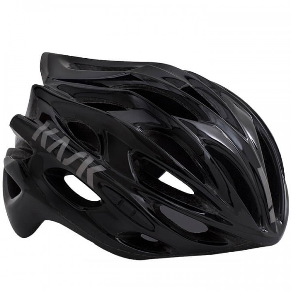 KASK Mojito X 2019 Road Bike Helmet black