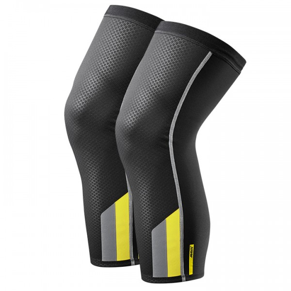 MAVIC Vision Knee Warmers, black