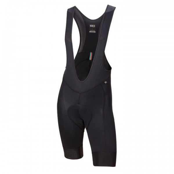 NALINI PRO New Mavone Bib Shorts, black