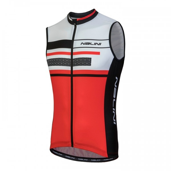 NALINI Volata Sleeveless Cycling Jersey