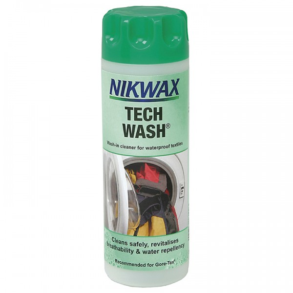 NIKWAX Tech Wash Detergent 300 ml