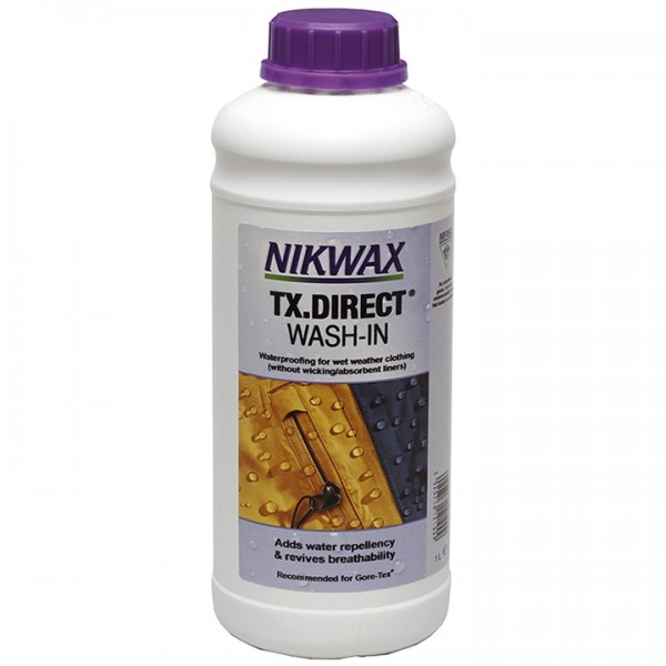 NIKWAX TX Direct Impregnation 1l