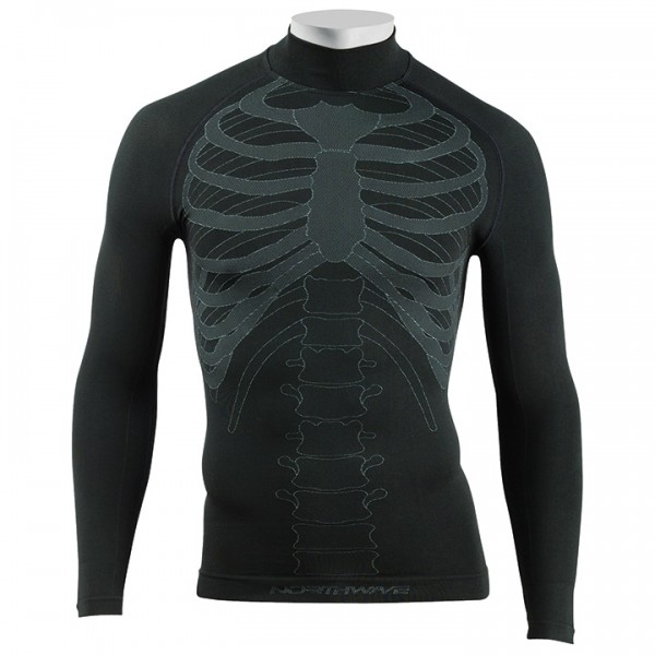 NORTHWAVE Body Fit Evo Long Sleeve Base Layer