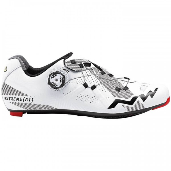 NORTHWAVE Extreme GT 2019 Road Bike Shoes white