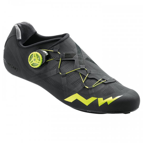 NORTHWAVE Extreme RR Road Shoes, black